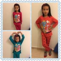 Jual PROMO Piyama Anak / Baju Tidur My Little Pony  Murah