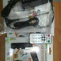 tv tuner usb stick untk laptop 380 gadmei