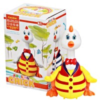 Mainan Suara Anak Ayam DMT-0037-38