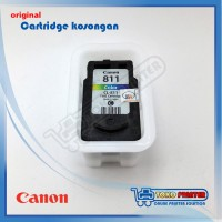 Cartridge Kosongan CL811 / Catridge 811 / Catrid