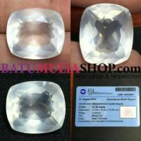 Natural Rock Crystal Quartz 33.50 cts