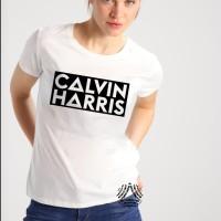 baju kaos gildan distro Design calvin haris H30