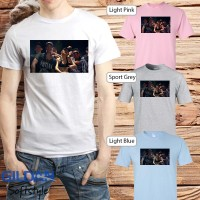 Baju Kaos Band young lex Gildan Distro Grosir merchandise Hits 04