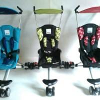 harga Stroller Cocolatte Isport Roda3(khusus Gojek) Tokopedia.com