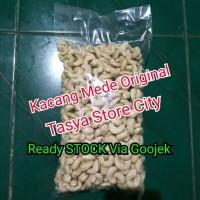 Jual kacang Mede / Mete Mentah Original Super Jumbo wonogiri Murah Murah