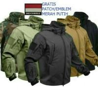 Jual jaket tad / jaket gunung / jaket anti air Murah