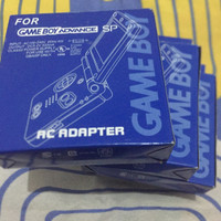 Charger GBA SP/ Gameboy Advance SP