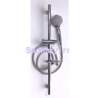 Tiang Shower Minimalis 627- Hand shower Set kamar mandi sanitary177