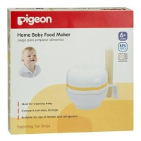 Pigeon Home Baby Food Maker - Processor Bayi