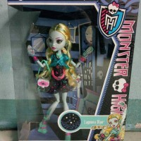 Figure Monster High ORIginal Lagoona Blue