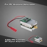 5.8Ghz Transmitter RF Signal Booster RC DJI Phantom3 standar