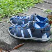 Sepatu Sandal Anak / Remaja KICKERS # Kawa