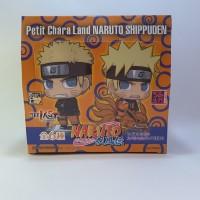 Petit Chara Land Naruto Megahouse Kuchiyose Sexy Oiroke no Jutsu