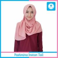 Jilbab Instan Tali Kerudung Hijab Albab Shop