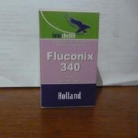 FLUCONIX 340 (Obat Cacing Hati Konsentrasi Tinggi)