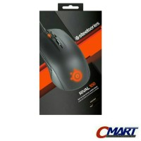 steelseries Rival 100 Gaming Mouse - Black - 62341