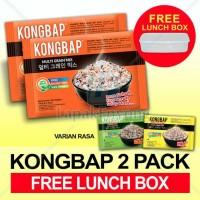 Jual Promo Kongbap ( Multi Grain Mix ) Murah