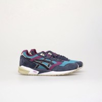 "Asics x Bait Gel Saga Dark Navy / Green ""Phantom Lagoon"""