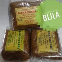 Jual Bumbu Sambal Pecel Karangsari Blitar Indonesia Netto 200 gram Murah