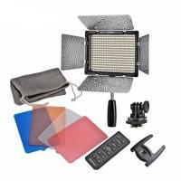 YONGNUO LED VIDEO LIGHT YN300 / YN-300 5500K SINGLE COLOR WHITE
