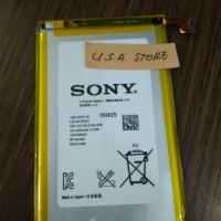 Batre Baterai Sony Xperia ZL L35h C6502 2330 mAh Original Battery