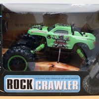 MOBIL RC ROCK CRAWLER KING