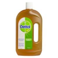 Dettol Liquid Antiseptik Cair 750 ML