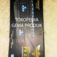 Keyboard Gaming FOREV