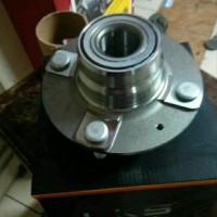 Bearing hub belakang hyundai accent laher roda cakra