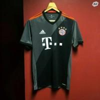 Jersey Bayern Munchen Away 16/17