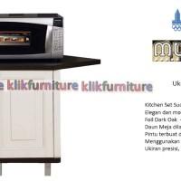 Daftar Harga Kitchen Set Olympic Mutiara Terbaru 2018 Hargaloka Com