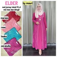 Elder Dress