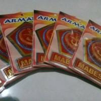 Sticker Timbul Mabes TNI