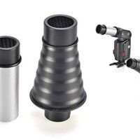 Godox AD-S9 Snoot with Honeycomb Grid for Flash