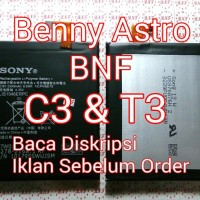 Baterai Sony Xperia C3 Single - C3 Dual - T3
