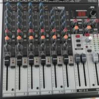 Jual Mixer MURAH behringer XENYX X1204USB HARGA PROMO