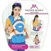 Jual GENDONGAN HIPSEAT MOMS BABY Murah