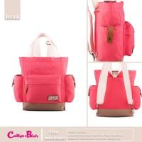 Jual Tas Ransel Backpack - Rayleigh Caitlyn & Blair Almer Peach Murah