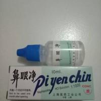 PI YEN CHIN obat tetes mata dan hidung tersumbat