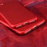 SPECIAL RED Casing iPhone 5 5s SE 6 6s 6 Plus 7 7 Plus Case