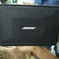 Speaker Monitor 4 In Pasif Bose 101