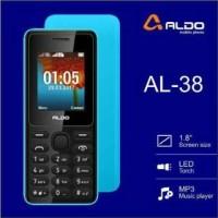 HP ALDO AL-38 / AL 38 / AL38 DUAL GSM 1.8