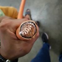 kabel FRC 1 x 300 (kabel tahan panas) harga per meter