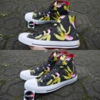 Sepatu Converse X Andy Warhol X CLOT Year Of The Monkey