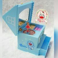 Jual Kotak Musik Rumah Doraemon Murah