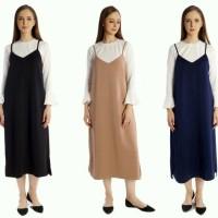 Jual Donna Maxi Overall Dress Murah