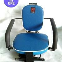 Jual kursi bonceng boncengan anak all in one jok bonceng 4 in 1 Murah