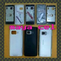 Casing Housing Nokia X6-00