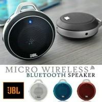 Jual SPEAKER JBL MiCro Wireless Portable Bluetooth Murah