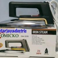 Setrika Omicko OM-333S 300 Watt
